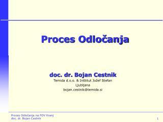 Proces Odločanja