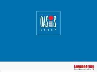 OASIS GROUP