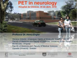 PET: Tomografía de Emisión de Positrones