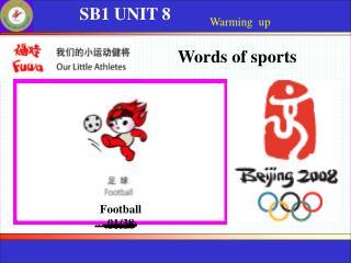 SB1 UNIT 8