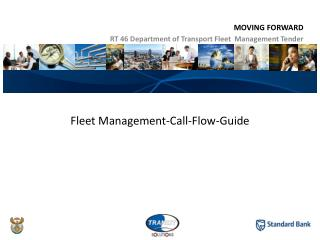 Fleet Management-Call-Flow-Guide