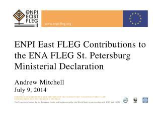 Declaration Signatories