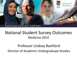 National Student Survey Outcomes Medicine 2014