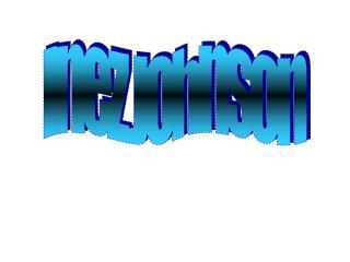 Inez Johnson