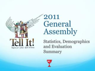 2011  General Assembly