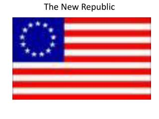 The New Republic
