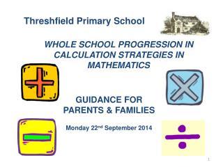 Threshfield Primary  School