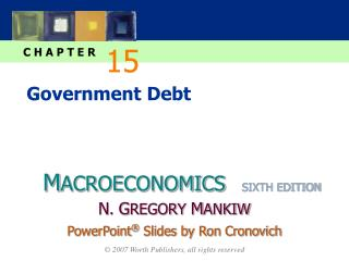 Government Debt