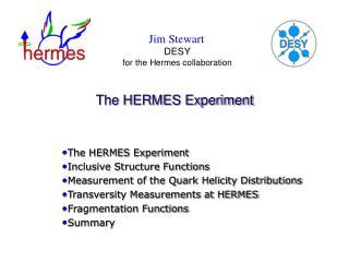 Hermes at HERA