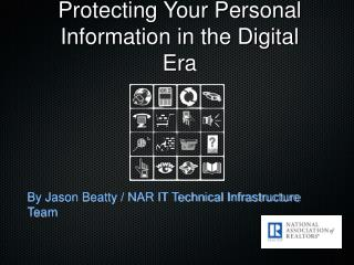 Protecting Your Personal Information in the Digital Era