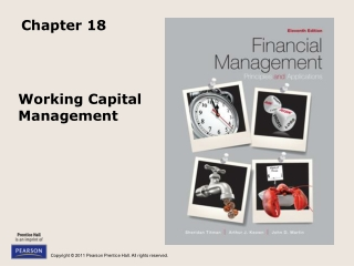 WORKING CAPITAL MANAGEMENT Chapter 17 B