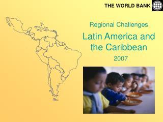 Regional Challenges
