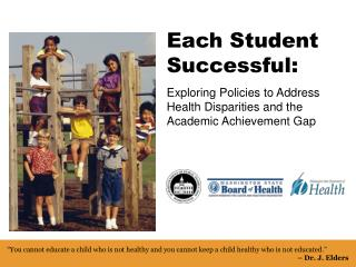 Each Student Successful: