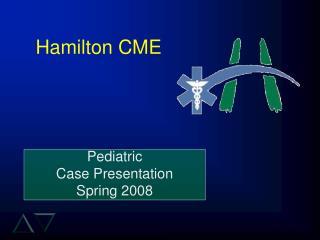 Hamilton CME