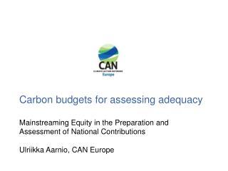 Cumulative emissions determine warming