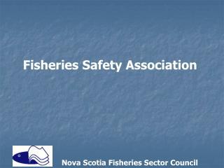 Nova Scotia Fisheries Sector Council
