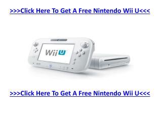 Nintendo Wii U Introduces A Unique Miiverse Social Networkin