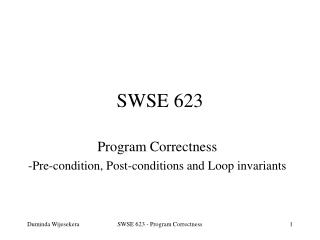 SWSE 623
