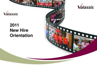 2011  New Hire  Orientation