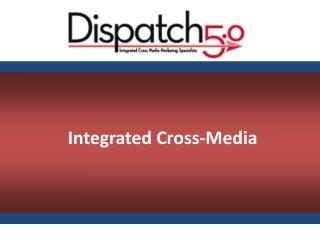 Integrated Cross-Media