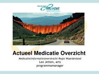 Actueel Medicatie Overzicht