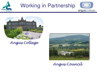 Angus College