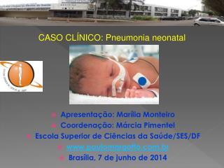 Apresentação: Marília Monteiro Coordenação: Márcia Pimentel