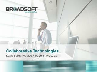 Collaborative Technologies