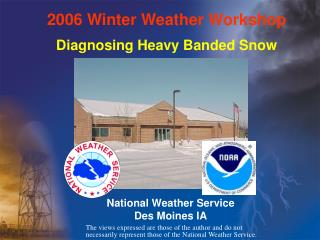 National Weather Service                            Des Moines IA