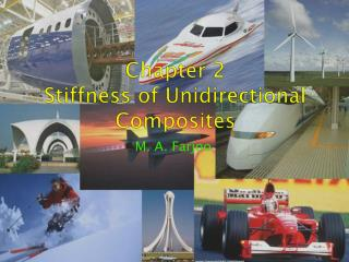 Chapter 2 Stiffness of Unidirectional Composites