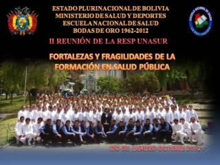 R�O DE  JANEIRO OCTUBRE 2012