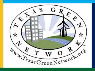 What is the Texas Green Network?