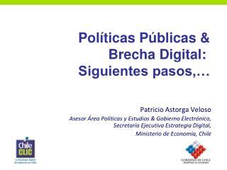Patricio Astorga Veloso