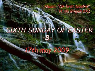 17th may 2009