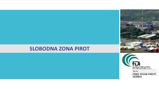 SLOBODNA ZONA PIROT