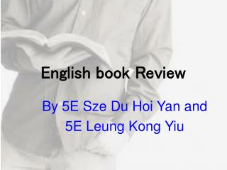 English book Review