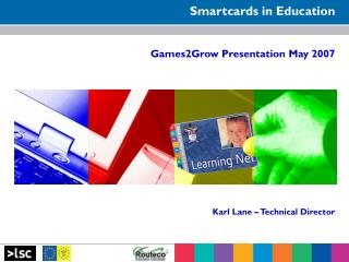 Smartcards in Education