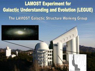 The LAMOST Galactic Structure Working Group