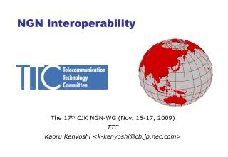NGN Interoperability