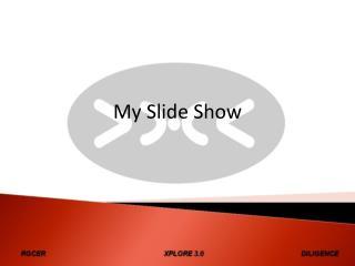 My Slide Show