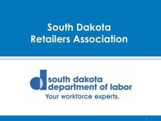 South Dakota  Retailers Association
