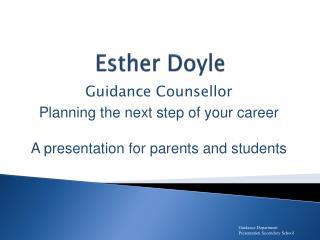 Esther Doyle