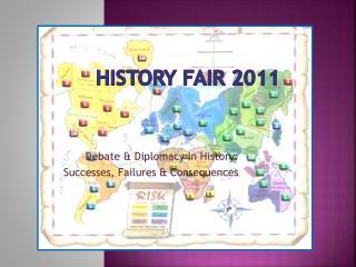 History Fair 2011