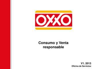 Consumo y Venta responsable