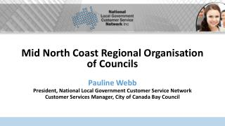 Mid North Coast Regional Organisation of Councils