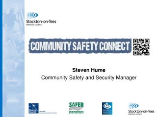 Community Safety Connect