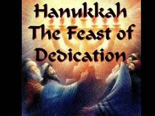 The Lighting of the Hanukkah Candles Please come forward to help  your  children light the
