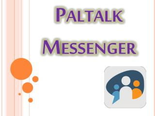 Paltalk Messenger