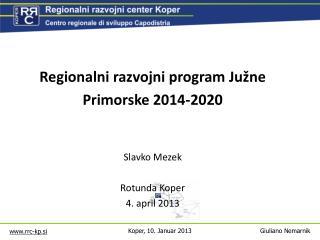 Koper, 10. Januar 2013