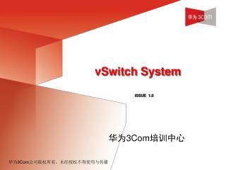 vSwitch System